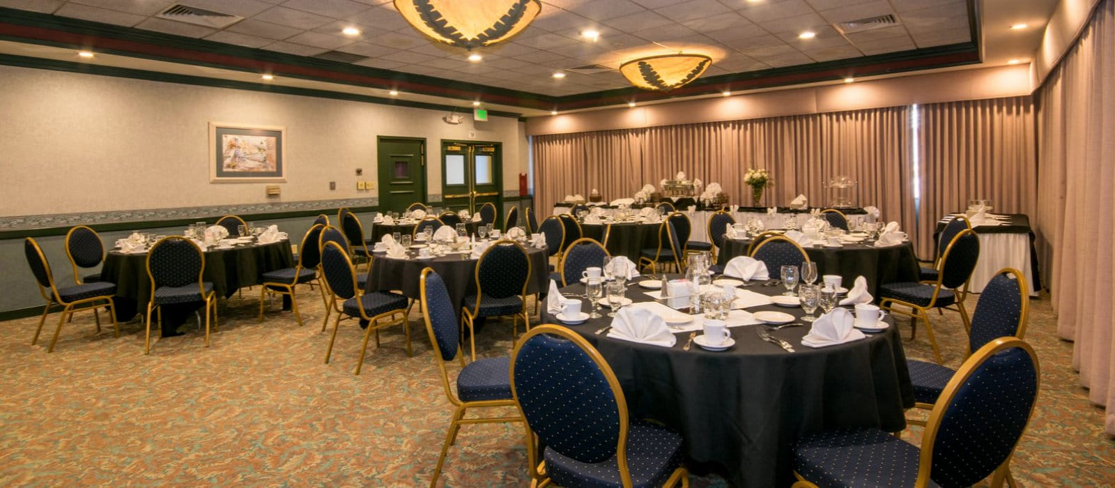 Meeting & Event Space Available